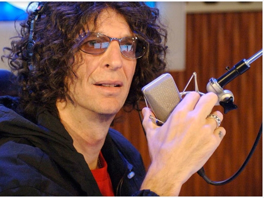 Howard Stern Gay Marriage 38