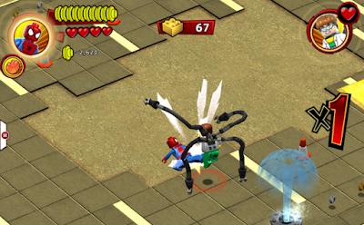 Download LEGO Marvel Super Heroes v1.11.4