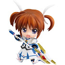 Nendoroid Magical Girl Lyrical Nanoha Takamachi Nanoha (#095) Figure