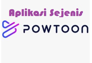 aplikasi sejenis powtoon
