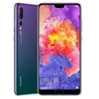 Harga Hp Huawei P20 Pro dengan Review dan Spesifikasi April 2019