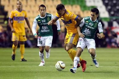 Aún hay boletos para Tigres vs. León