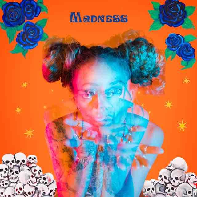 """Chloe Trujillo est de retour avec son nouveau titre """"Madness"""""""