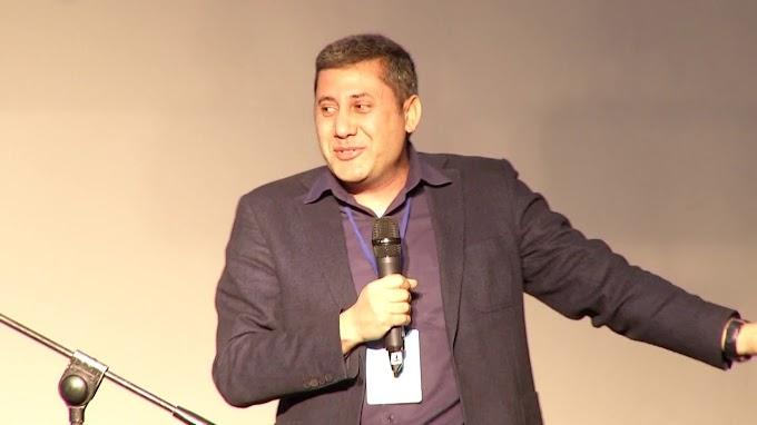 Dr. Hasan Tortop fala sobre seu modelo para superdotados