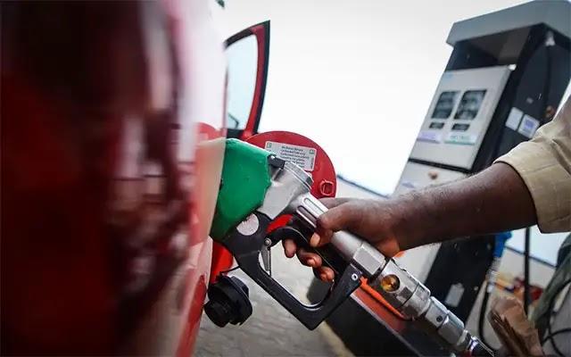ഇന്ധന വില വീണ്ടും വര്ദ്ധിച്ചു | Fuel prices have risen again