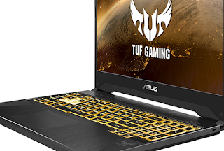 ASUS TUF Gaming FX505 Resmi Hadir di Indonesia!