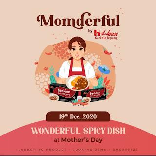 Momderful Spicy Dish