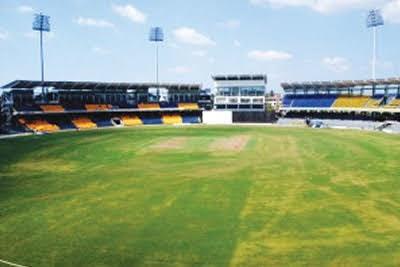 columbo stadium