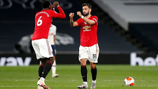 Bruno Fernandes makes Pogba admission that will surely scare other clubs
