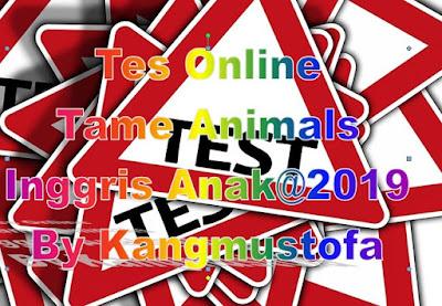 Soal online, test, Score, update, 2020, anak-anak,