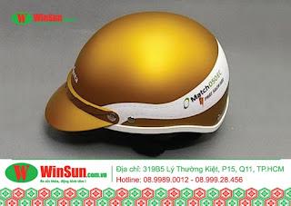 Công ty nón bảo hiểm