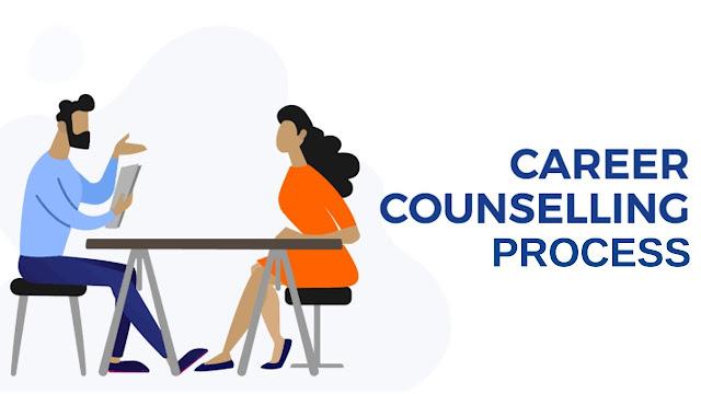 counselling process