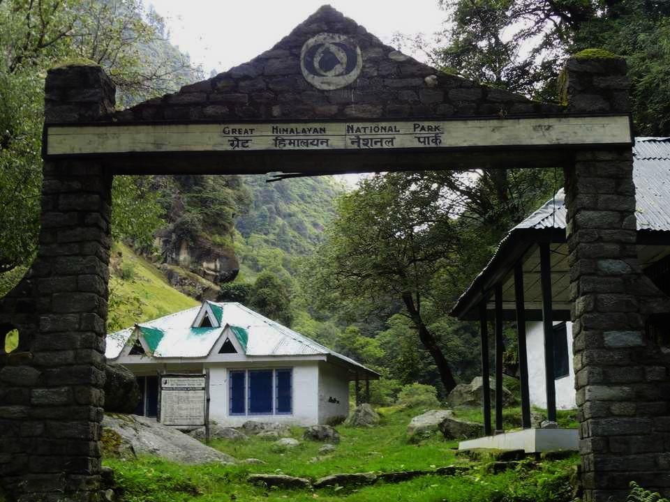 allabouthimachal-Himalayan National Park