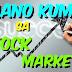 PAANO KUMITA SA STOCK MARKET?