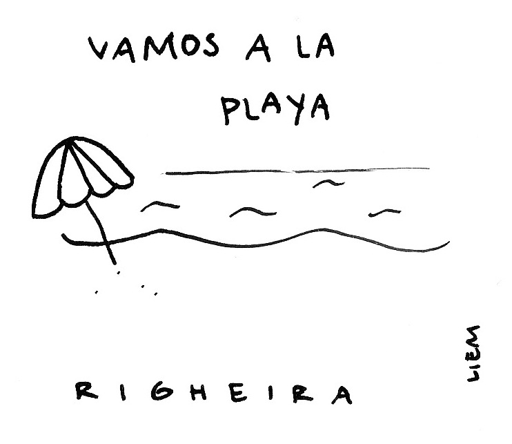 103 Best Images About The Muppets On Pinterest: Sketchbook: 365-Song 71. Vamos A La Playa