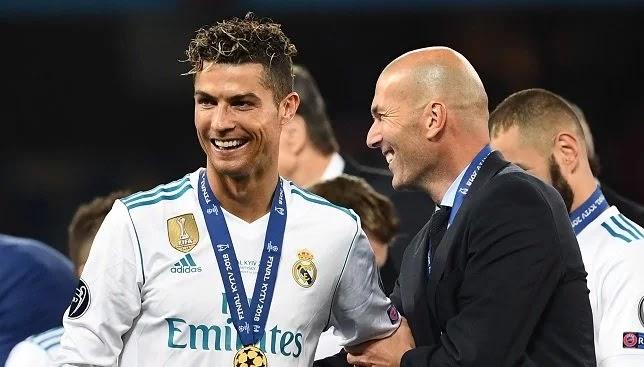 Will Ronaldo return to Real Madrid?