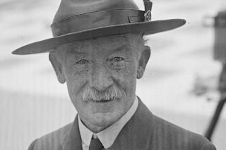 Sejarah Baden-Powell