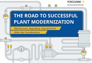 Road to Successful Plant Modernization