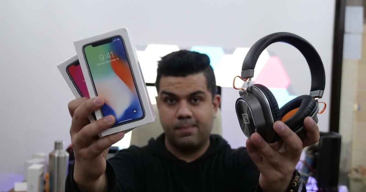 win iphone x india 2018