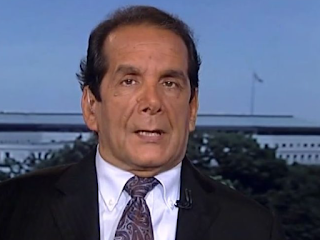 Find Out Why Charles Krauthammer is 'Almost Amused' Obama Admin Lied About Iran Cash
