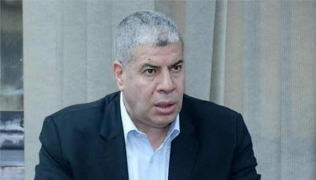 شوبير يلمح لتعليق مباريات الدوري المصري