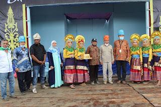 Kemenko Kemaritiman dan Investasi Gandeng Pemkab Asahan dan UNA dalam Program Nursery Mangrove