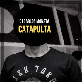 Afro house Instrumental  - (Prod. DJ Carlos Monsta)