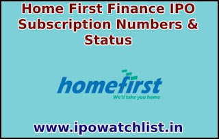 home first finance subscription status