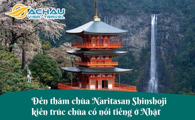 chua Naritasan Shinshoji