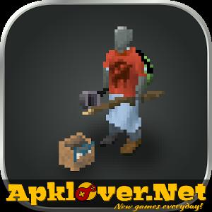 NEO Scavenger MOD APK premium unlocked