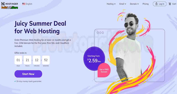 Hostinger India Review (August 2021) – After 2 Years and 7 Websites
