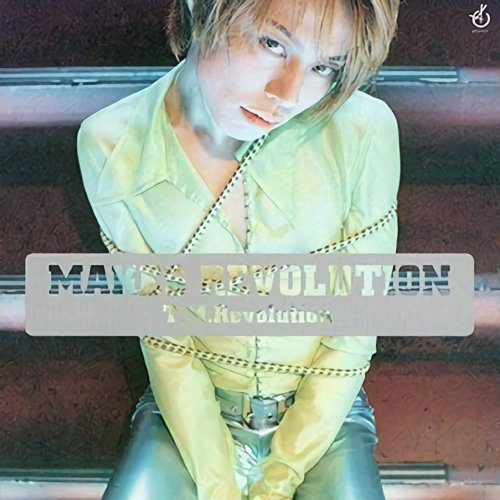 T.M.Revolution - MAKES REVOLUTION [FLAC   MP3 320 / CD]