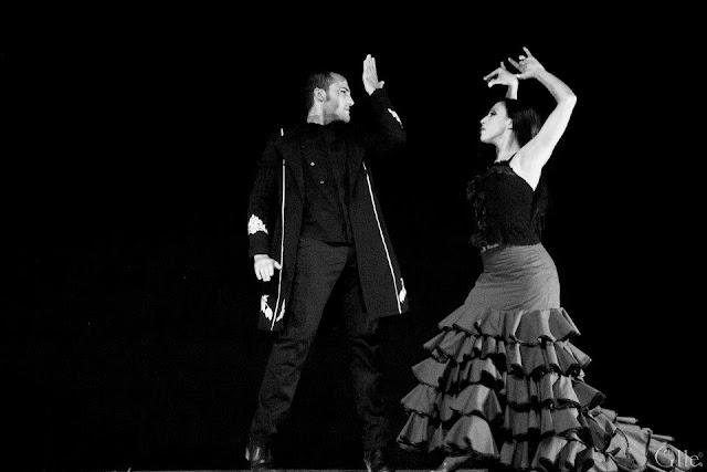 La danza no termina para los bailarines mayores de 35 años