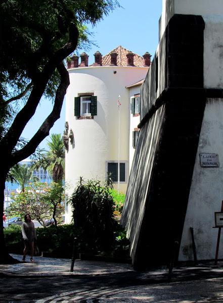 São Lourenço Palace