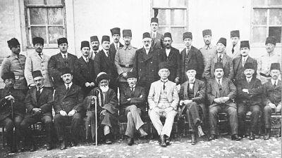 Doğu Anadolu Müdafaa-i Hukuk Cemiyeti çıkardığı gazeteler hangileridir?