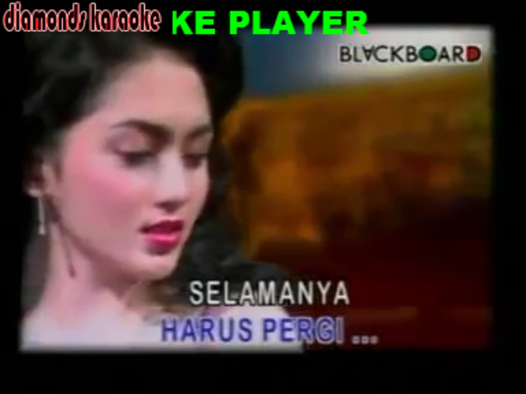 Simak gambar screenshot Diamonds Karaoke Home PRO Full Keygen