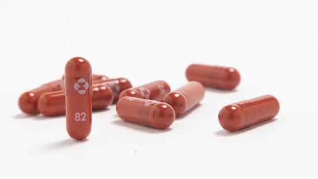 Pemerintah Malaysia Berencana Membeli Obat COVID dari Merck.lelemuku.com.jpg