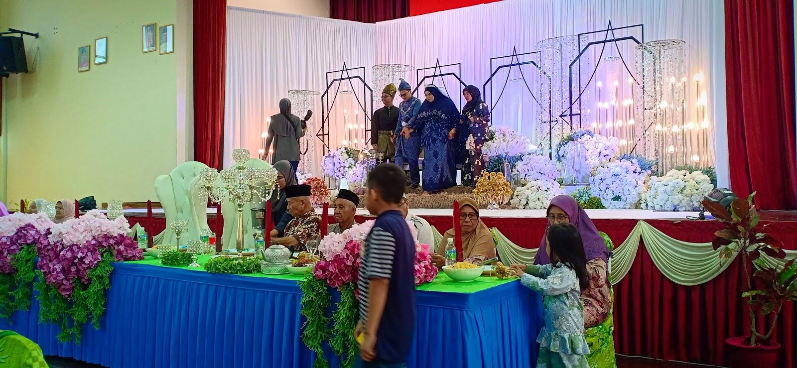 21.12.19 : Kenduri Elfy Jafni di Kompleks Penjara Sungai Udang Melaka