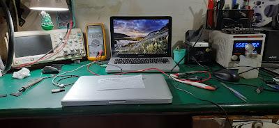 Service Macbook Terbaik di Malang