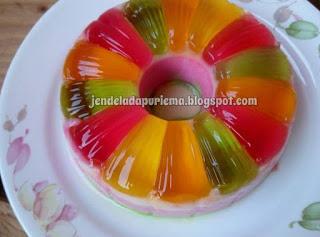 agar-agar sumi jelly