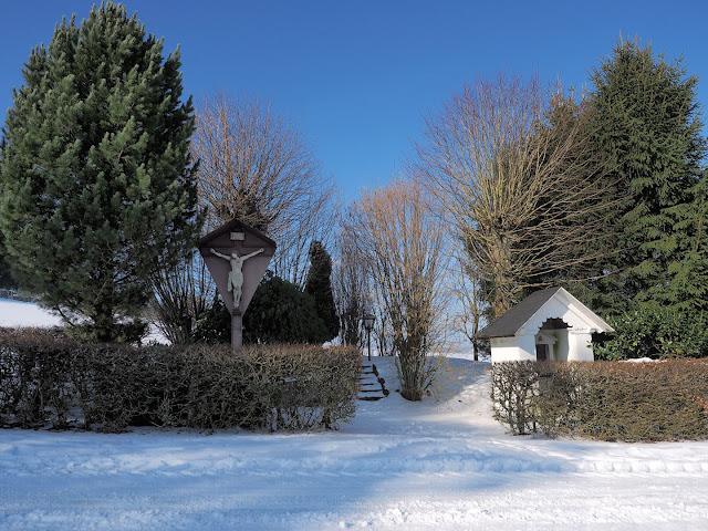 Sauerland winter schnee schmallenberg