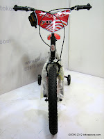 Sepeda Anak BMX Phoenix P- 515 18 Inci