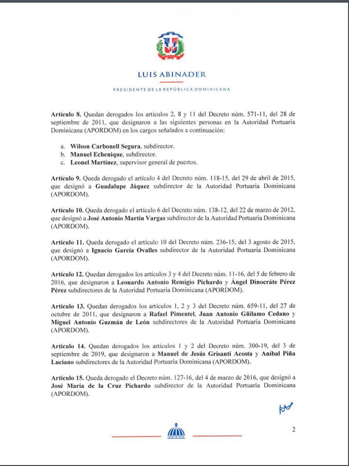 decreto 386-20