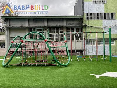桃園市龍潭區石門國民小學 新設兒童遊戲場採購案