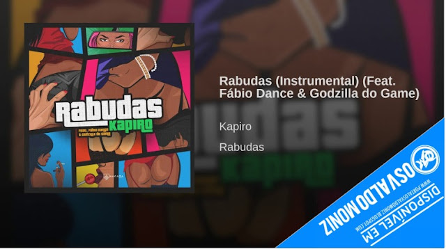 Fabio Dance Feat DjKapiro & Godzilla Do Game - Rabudas.com (Instrumental)