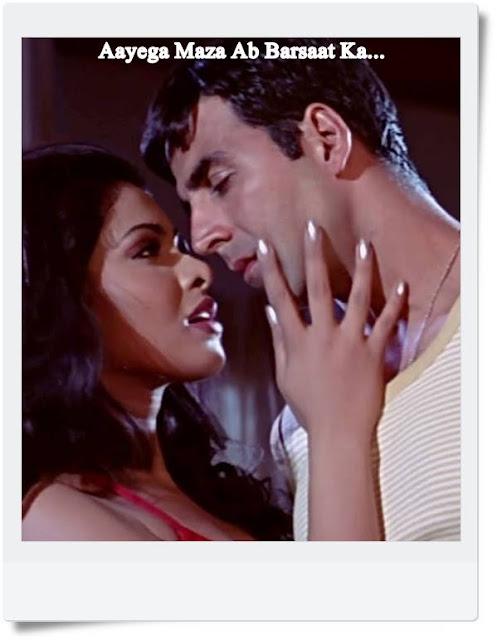 Aayega Maza Ab Barsaat Ka Lyrics • Akshay • Priyanka Chopra