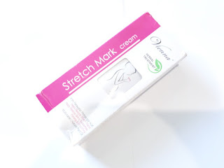 Vienna Stretch Mark Cream Penghilang Stretch Mark Anti Selulit 80ml