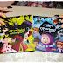 Opowieści z dreszczykiem - świecąca seria książek od HarperKids!