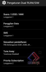 Tutorial Dual GSM Andromax C2 , C2 New, C2S)