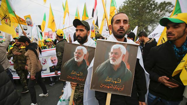 """Pompeo lamenta que los socios de EE.UU. en Europa """"no fueran tan útiles"""" como podrían haber sido tras el asesinato de Soleimani"""